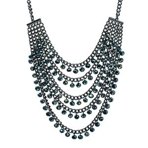 Premier Designs Movers & Shakers Necklace